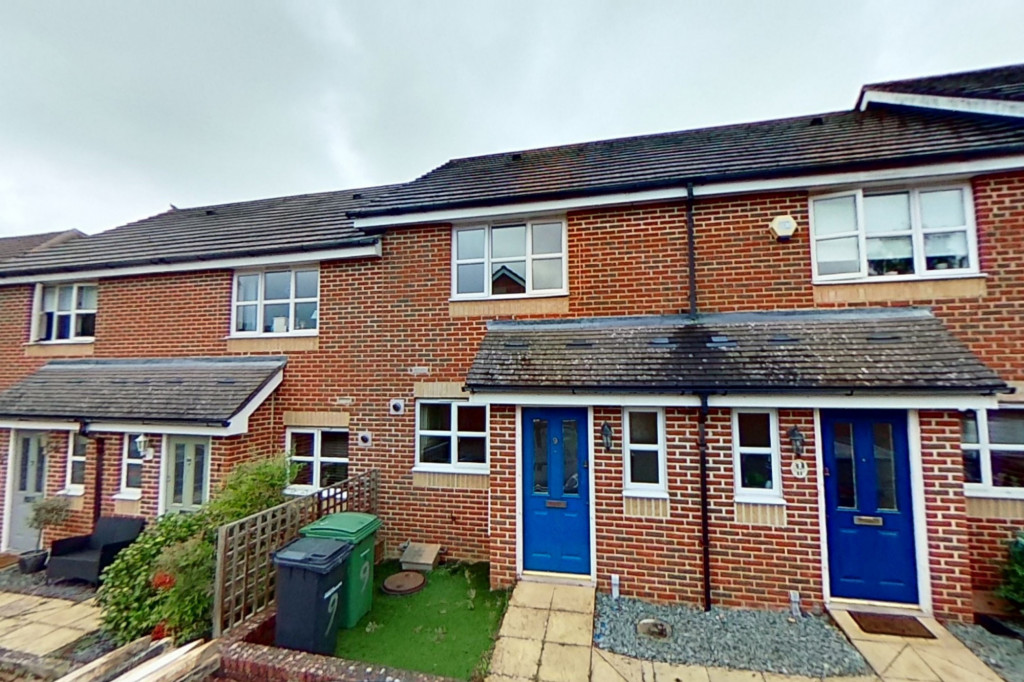 2 bed terraced house for sale in Corben Close, Maidstone 1