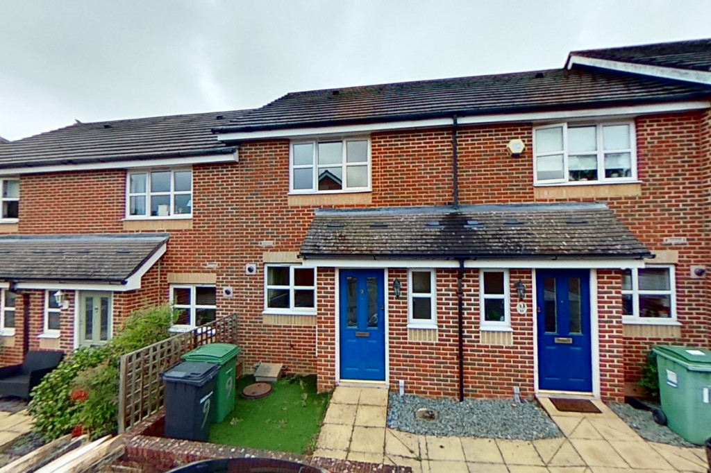 2 bed terraced house for sale in Corben Close, Maidstone 12