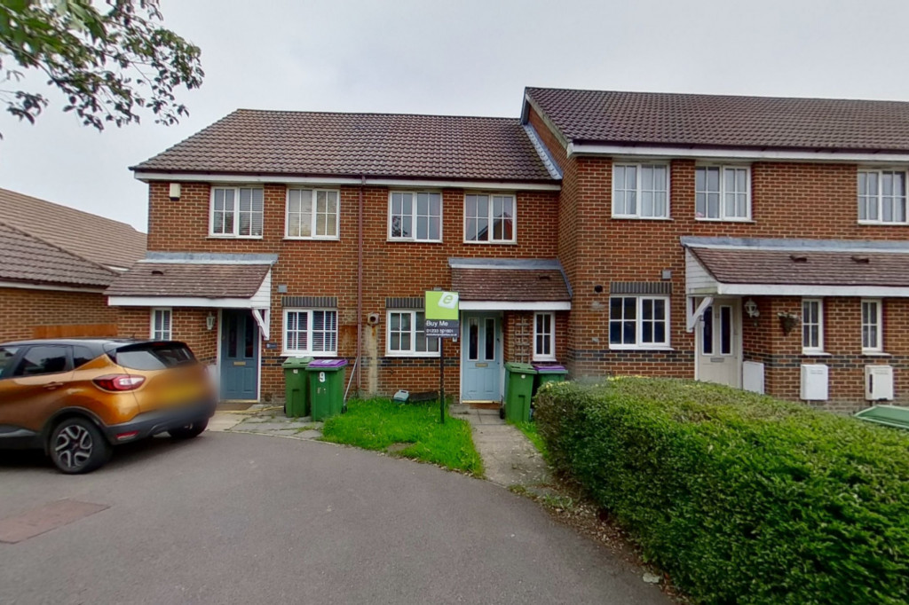 2 bed terraced house for sale in Mitchell Avenue, Hawkinge 0