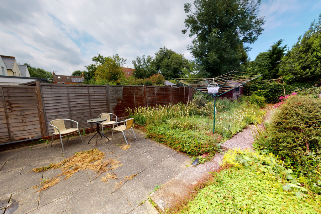 3 bed semi-detached house to rent in Sackville Crescent, Ashford  - Property Image 11