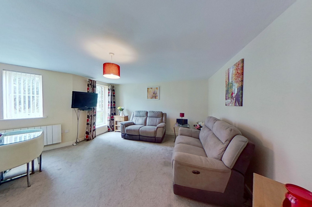 2 bed apartment for sale in Richard Hillary Close, Ashford 1