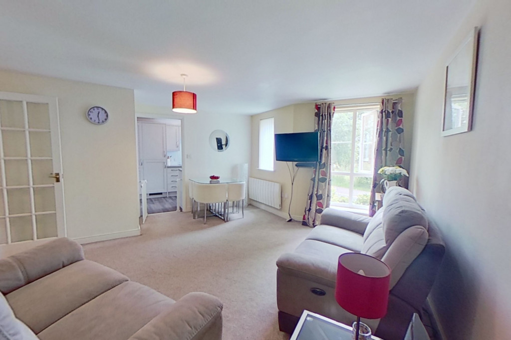 2 bed apartment for sale in Richard Hillary Close, Ashford 2