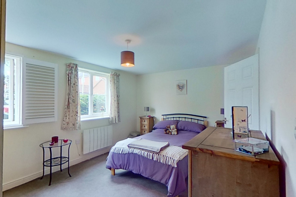 2 bed apartment for sale in Richard Hillary Close, Ashford 5