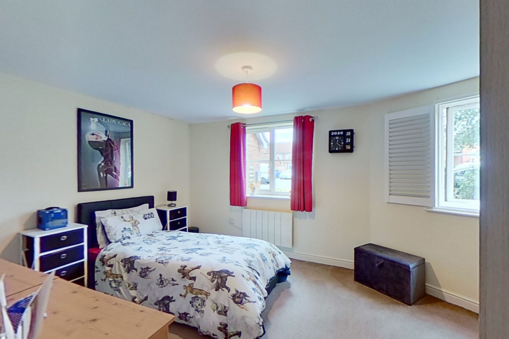 2 bed apartment for sale in Richard Hillary Close, Ashford 8