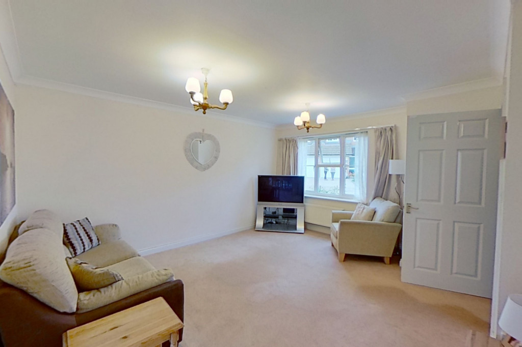 3 bed semi-detached house for sale in Blackthorn Way, Ashford  - Property Image 3