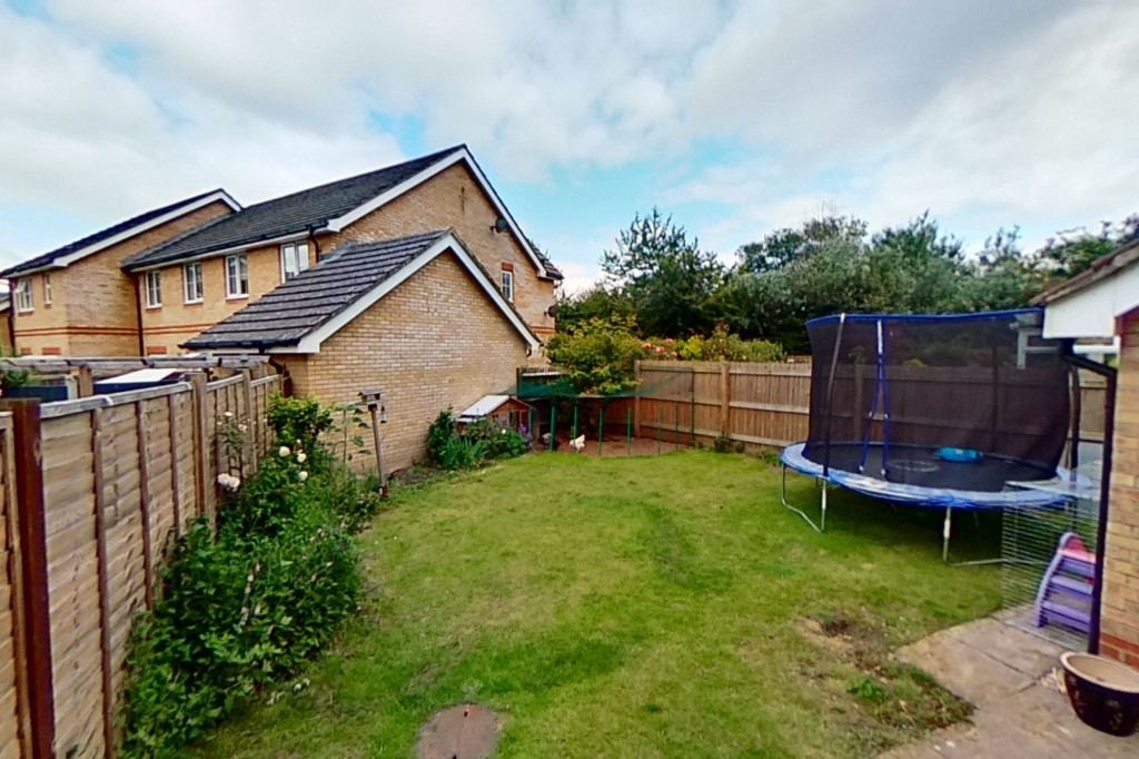 3 bed semi-detached house for sale in Blackthorn Way, Ashford 12