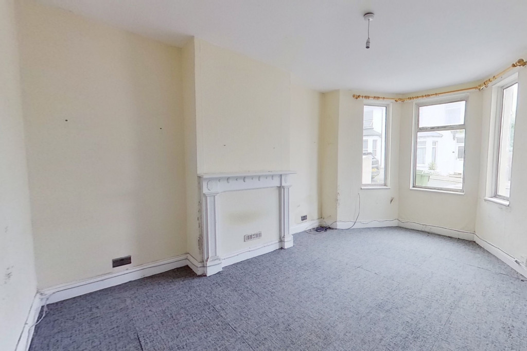 3 bed terraced house for sale in Ship Street, Folkestone 1