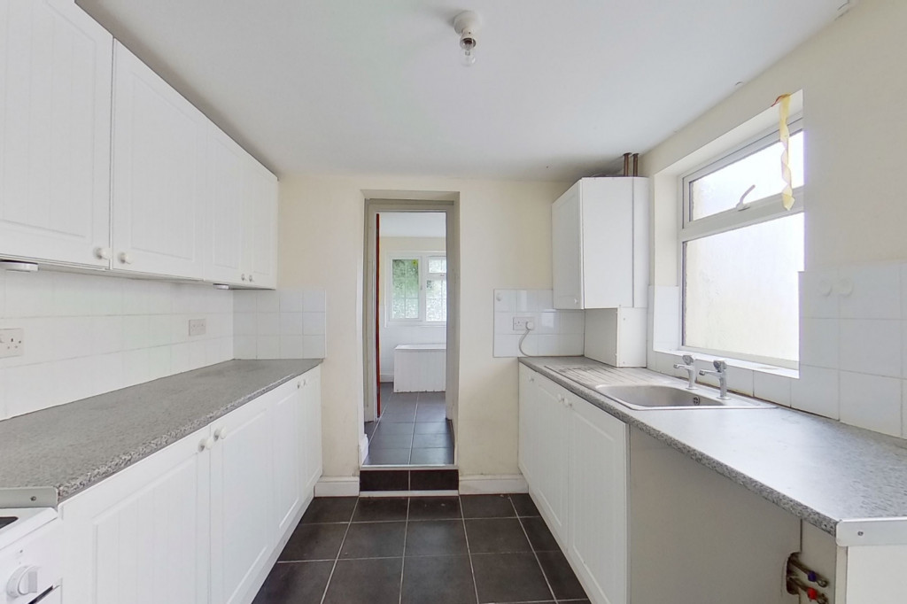 3 bed terraced house for sale in Ship Street, Folkestone  - Property Image 4