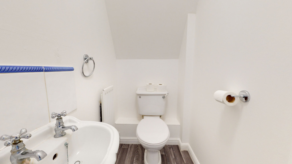 3 bed terraced house to rent in Mill Court, Ashford  - Property Image 5