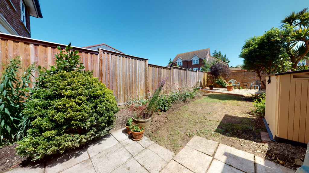 3 bed terraced house to rent in Mill Court, Ashford  - Property Image 12