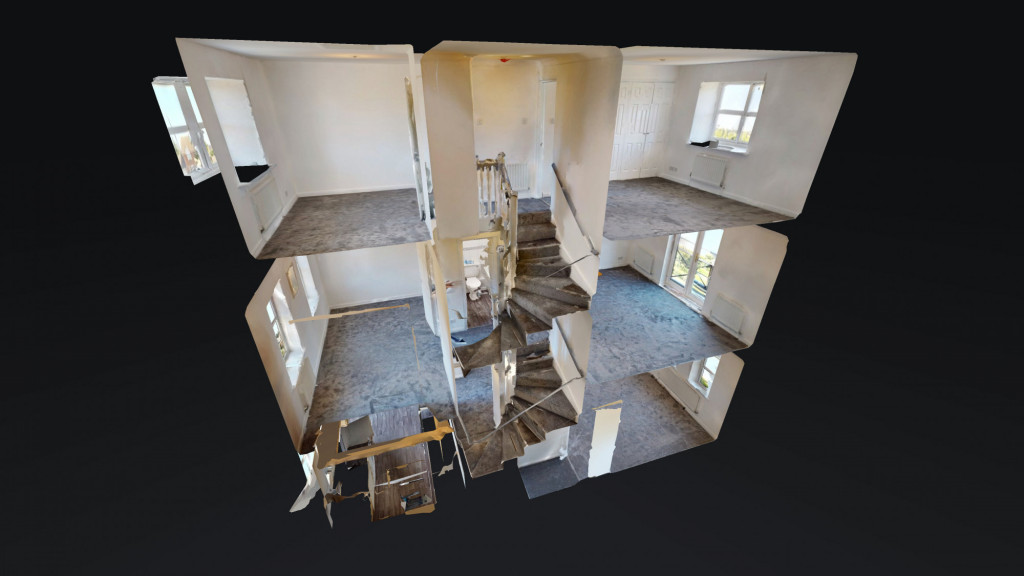 3 bed terraced house to rent in Mill Court, Ashford  - Property Image 13