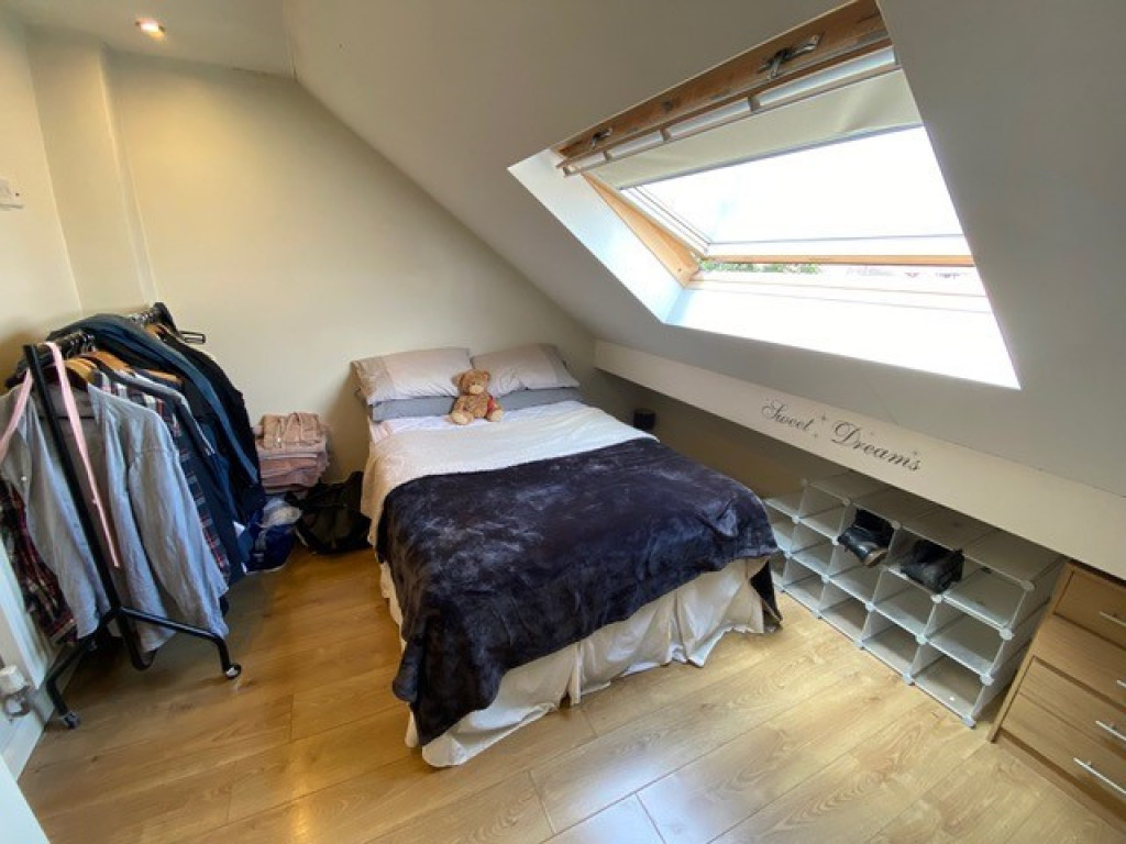 2 bed flat to rent in Brinsworth Lane, Rotherham  - Property Image 4