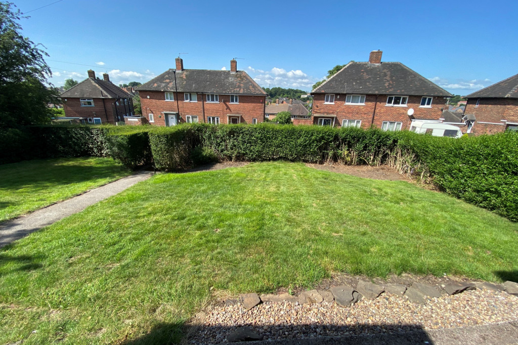 3 bed semi-detached house to rent in Holbrook Road, Sheffield 9