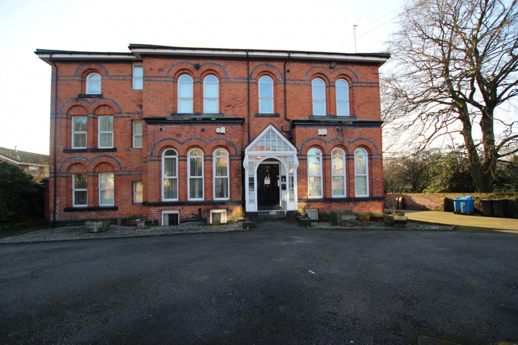 2 bed flat to rent in Summerdale Court, St. Agnes Road, Liverpool 0