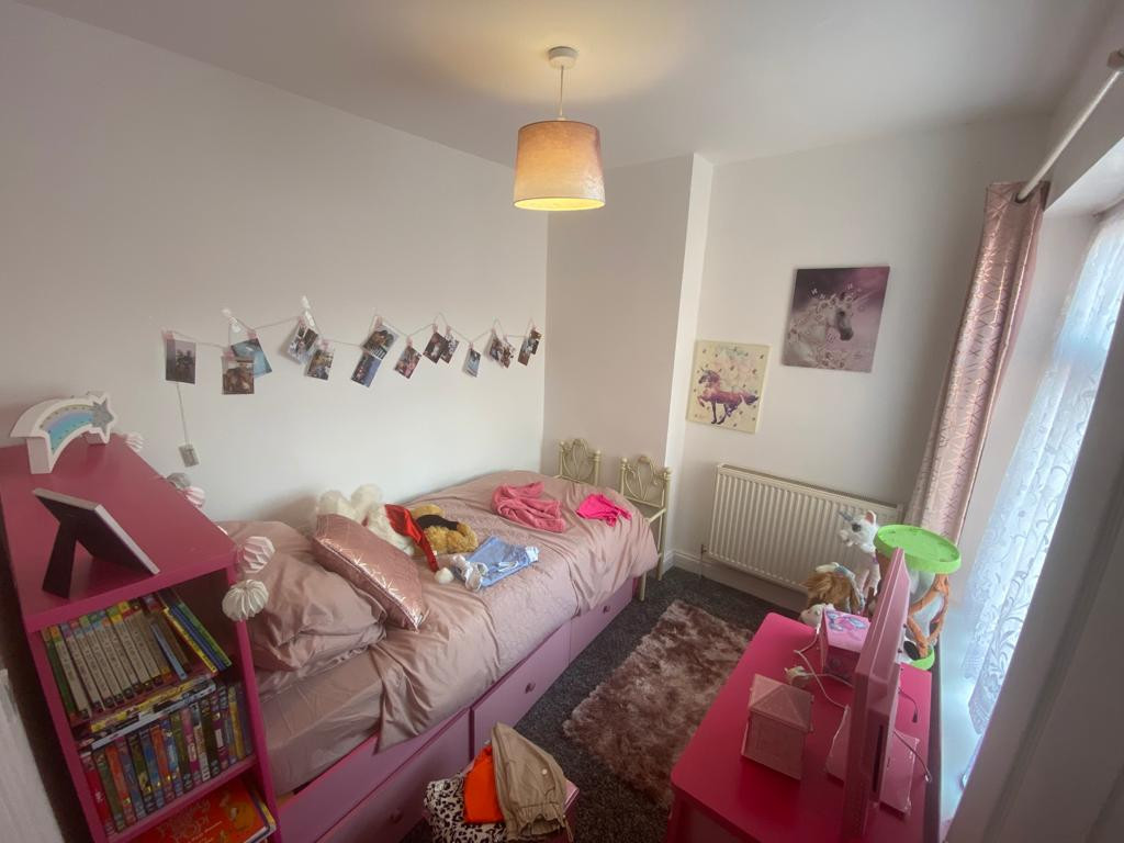 3 bed end of terrace house to rent in Arundel Drive, Mansfield  - Property Image 10