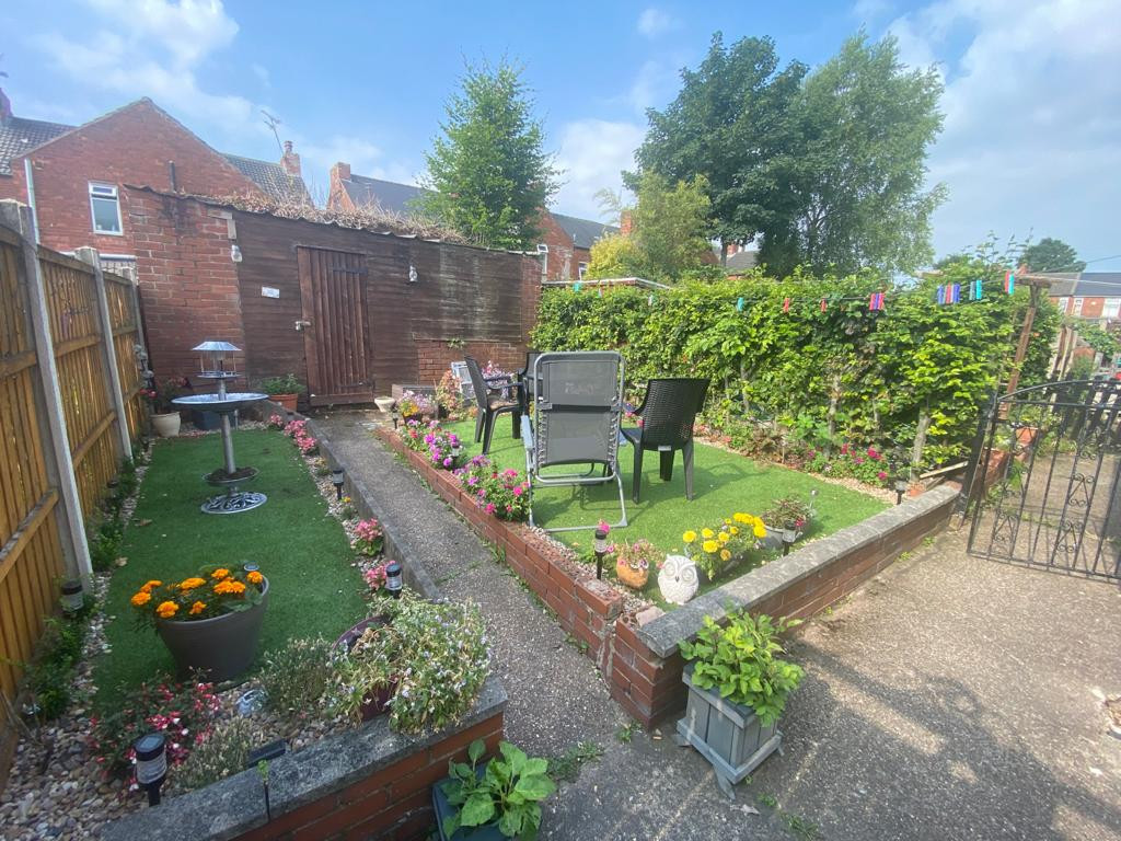 3 bed end of terrace house to rent in Arundel Drive, Mansfield  - Property Image 13
