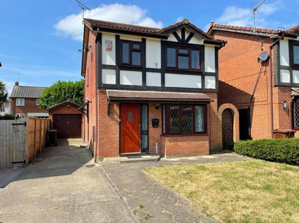 3 bed detached house to rent in Grantley Close, Ashford  - Property Image 14