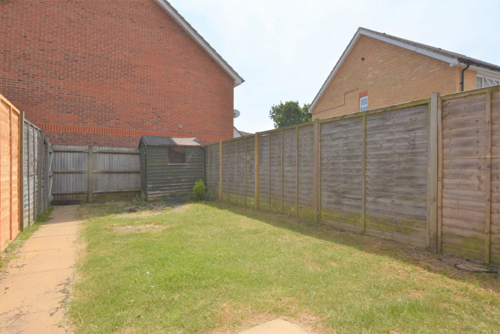2 bed terraced house for sale in Wood Lane, Kingsnorth, Ashford  - Property Image 7