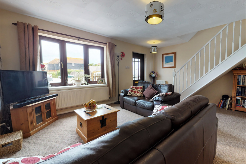 4 bed end of terrace house for sale in The Sidings, Dymchurch, Romney Marsh 3