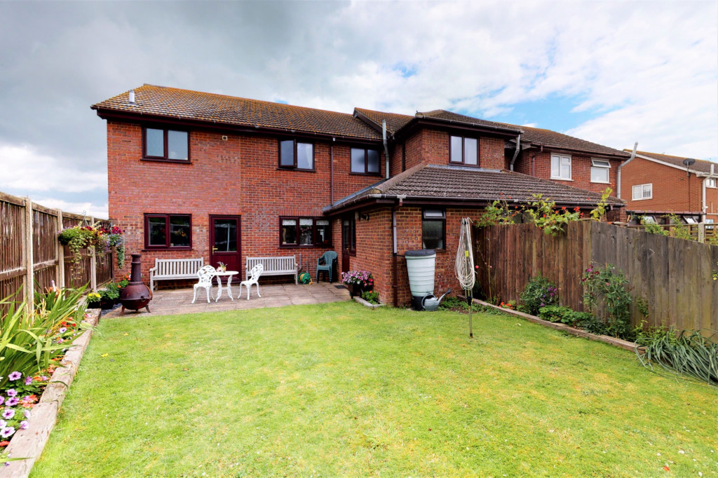 4 bed end of terrace house for sale in The Sidings, Dymchurch, Romney Marsh  - Property Image 18