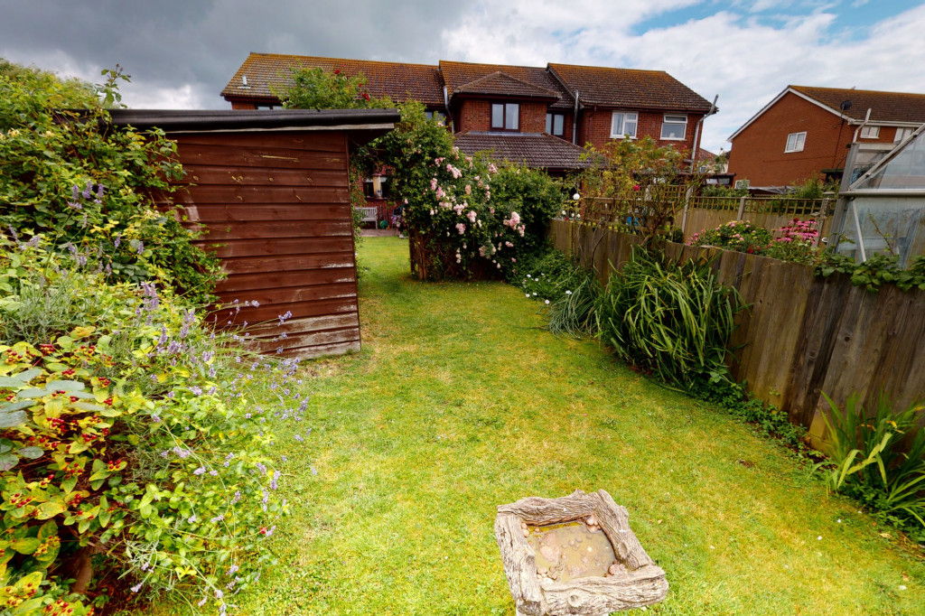 4 bed end of terrace house for sale in The Sidings, Dymchurch, Romney Marsh  - Property Image 19