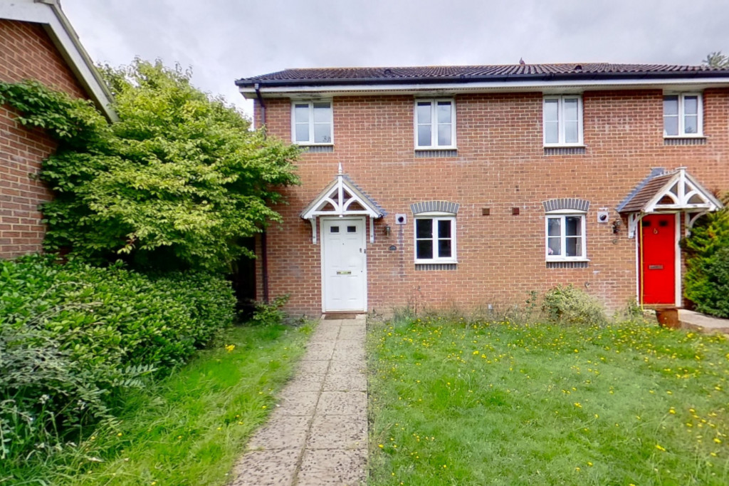 3 bed semi-detached house for sale in Squirrel Lane, Ashford - Property Image 1