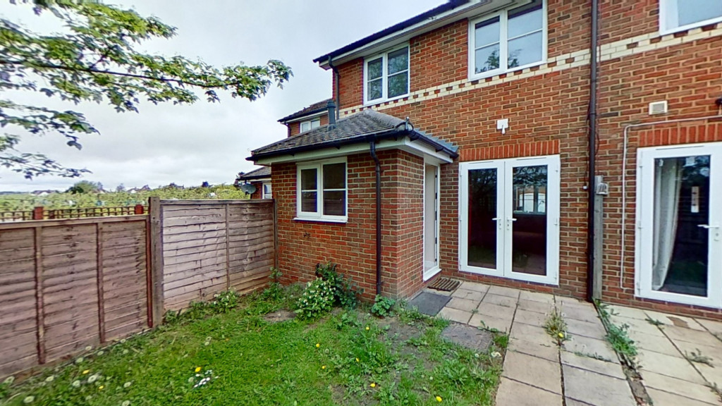 3 bed terraced house for sale in Bosman Close, Maidstone 8