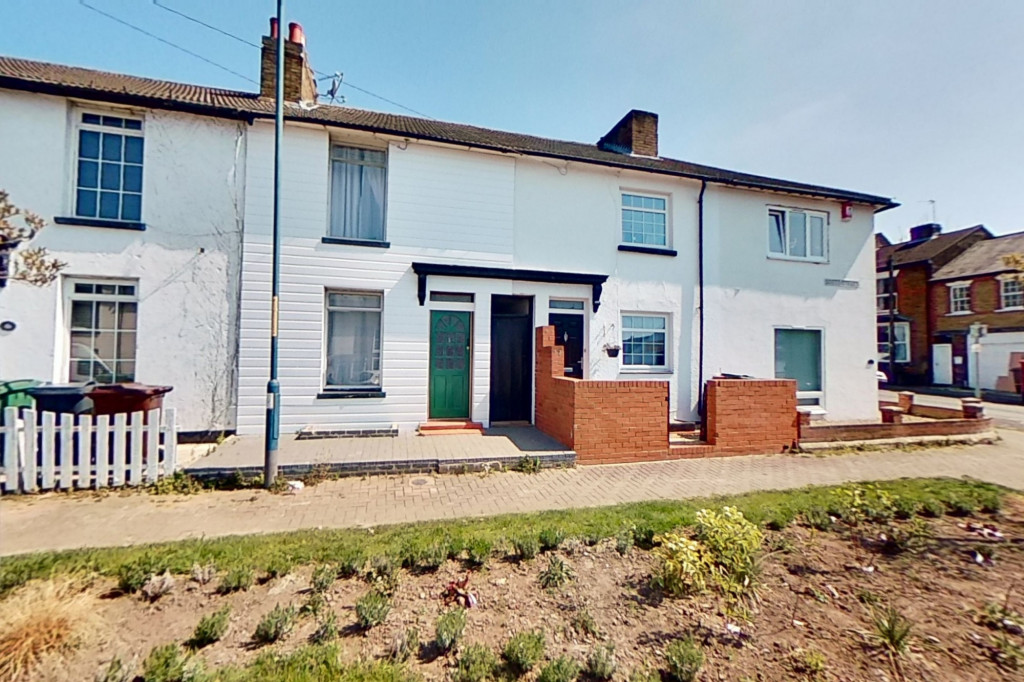 2 bed terraced house for sale in Scott Street, Maidstone 0