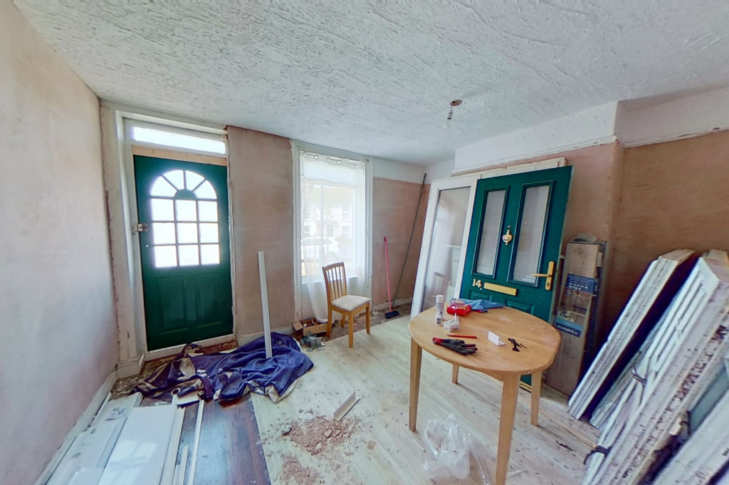 2 bed terraced house for sale in Scott Street, Maidstone 1