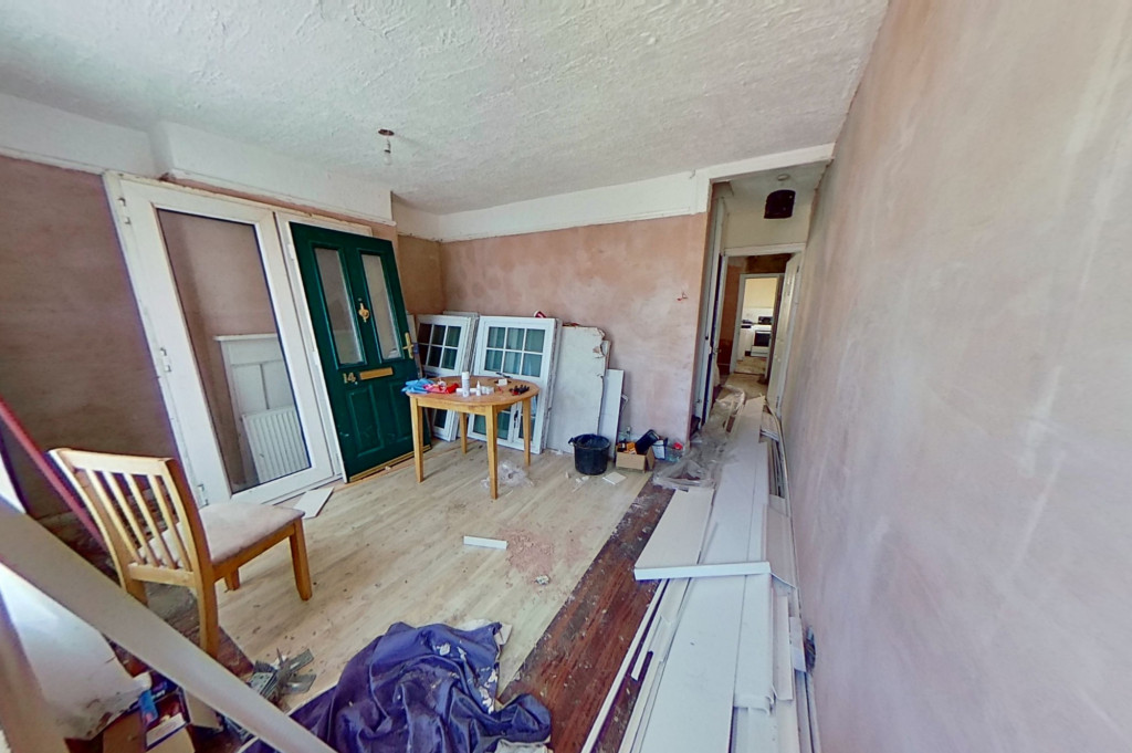 2 bed terraced house for sale in Scott Street, Maidstone 2