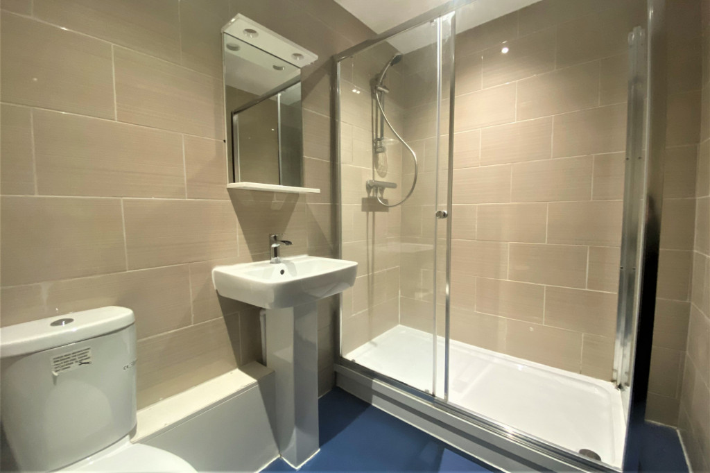 2 bed apartment to rent in Brook Hill, Sheffield 7
