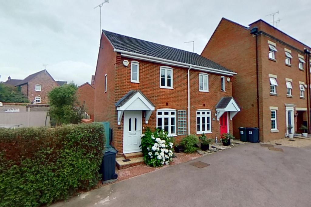 2 bed semi-detached house for sale in Blue Field, Singleton, Ashford 0