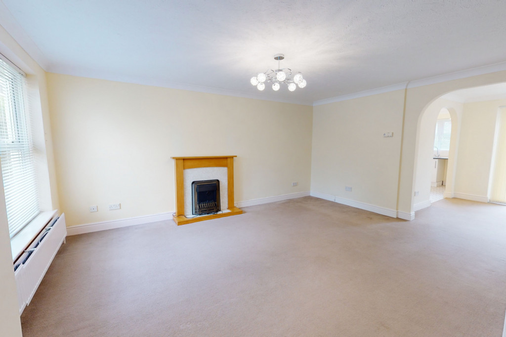 3 bed detached house to rent in Hawthorn Road, Kingsnorth, Ashford  - Property Image 2