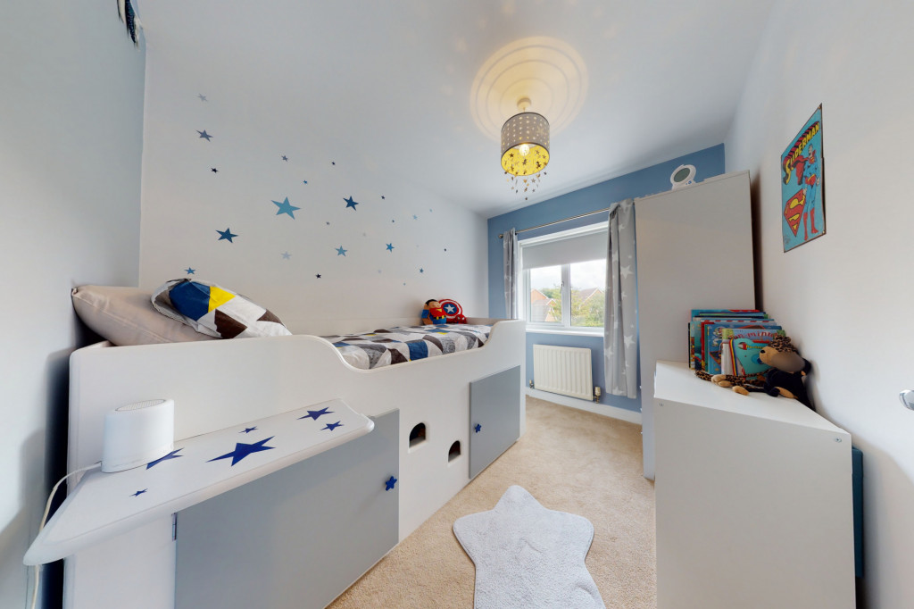 3 bed end of terrace house for sale in Swaffer Way, Singleton, Ashford  - Property Image 7