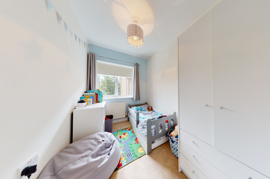 3 bed end of terrace house for sale in Swaffer Way, Singleton, Ashford  - Property Image 8