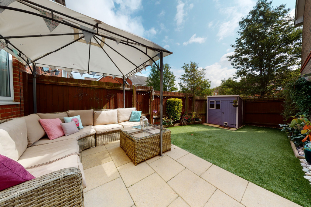 3 bed end of terrace house for sale in Swaffer Way, Singleton, Ashford  - Property Image 10