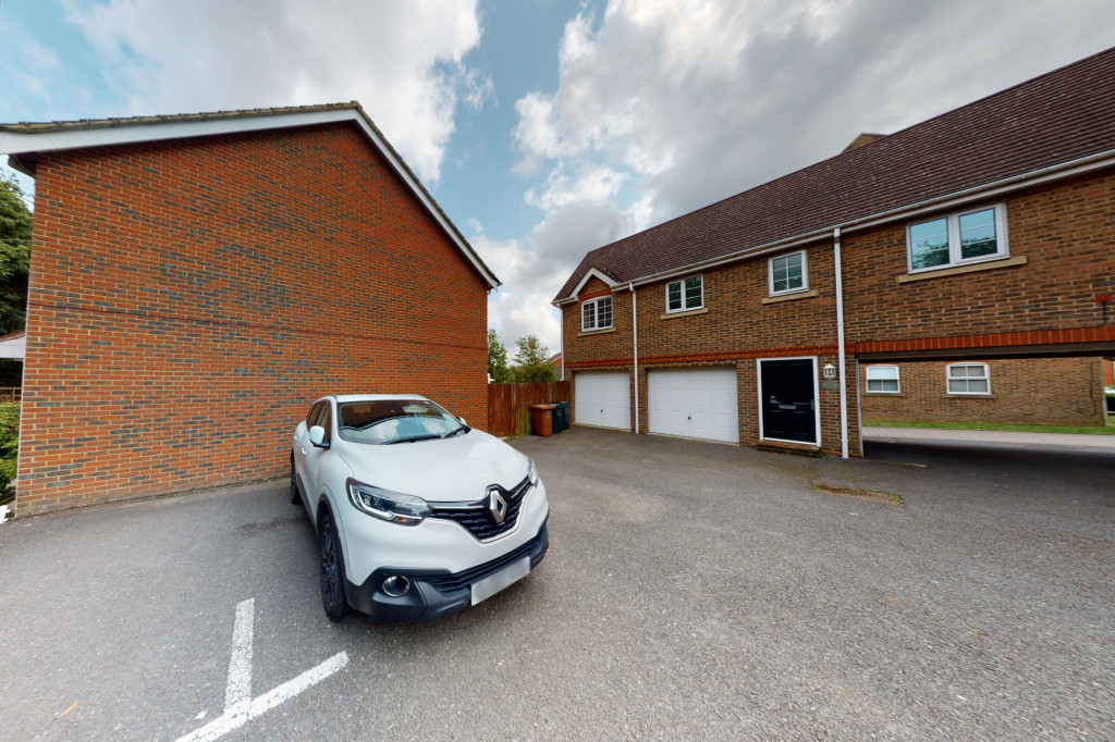 3 bed end of terrace house for sale in Swaffer Way, Singleton, Ashford  - Property Image 12