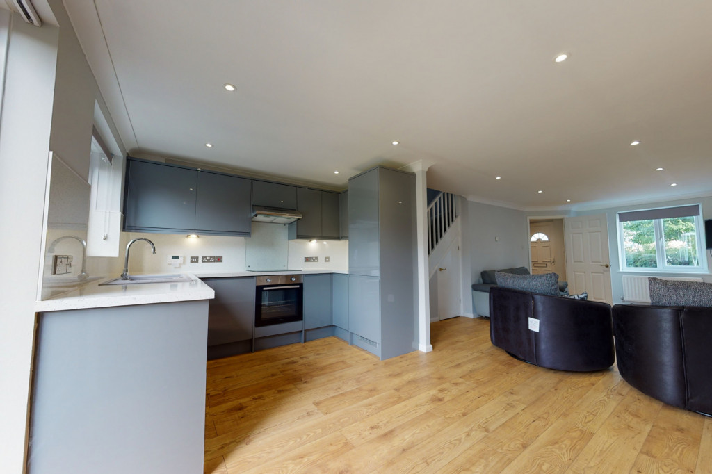 3 bed detached house for sale in Smithy Drive, Park Farm, Ashford 1
