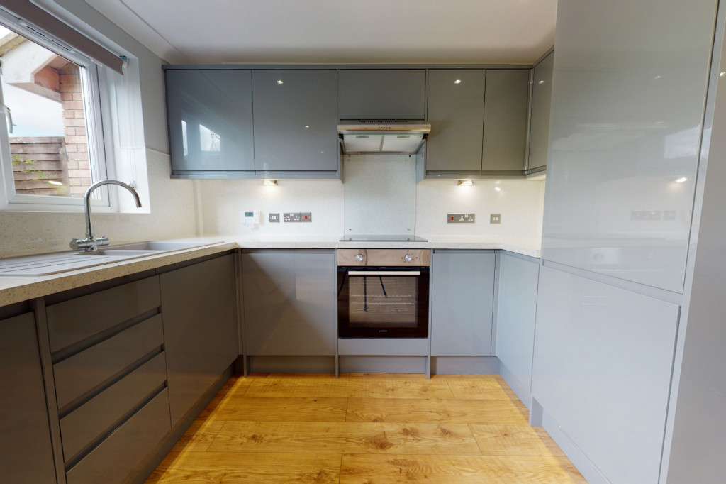 3 bed detached house for sale in Smithy Drive, Park Farm, Ashford  - Property Image 3