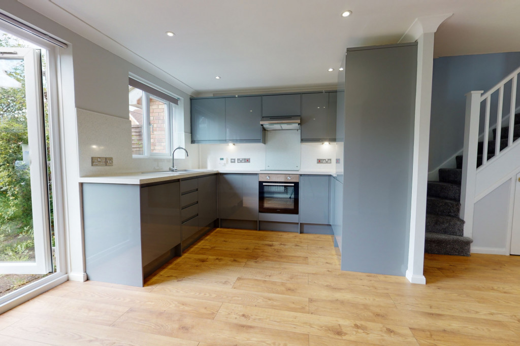 3 bed detached house for sale in Smithy Drive, Park Farm, Ashford 3