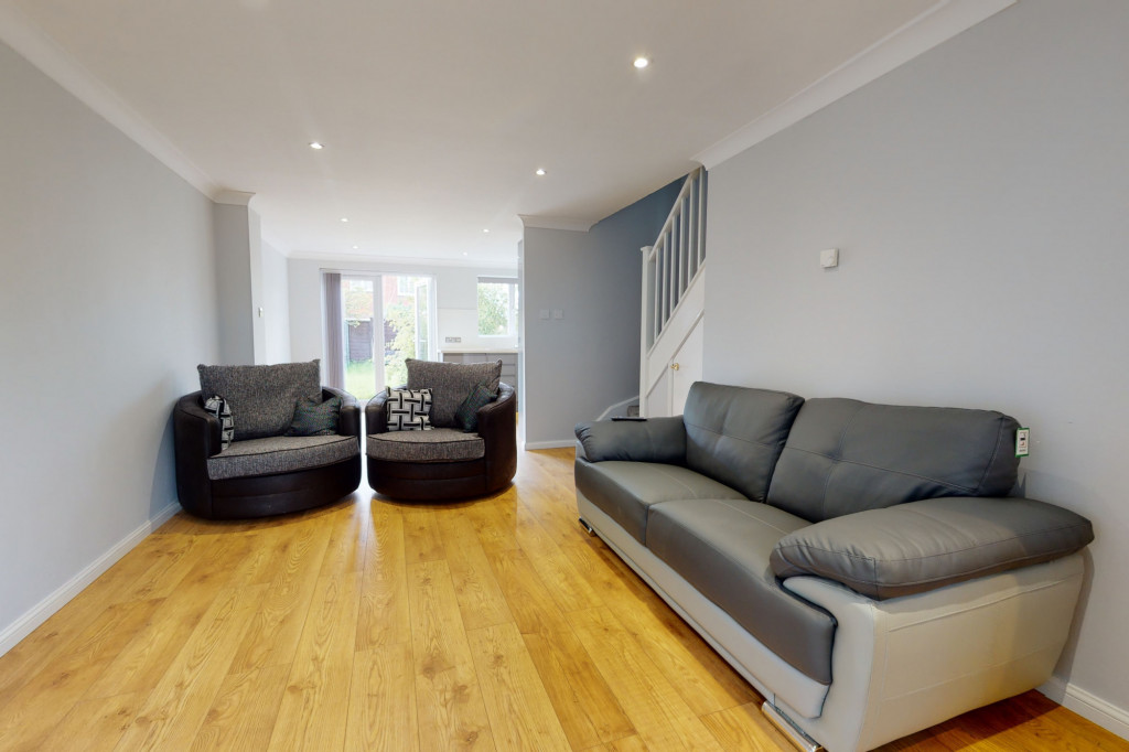 3 bed detached house for sale in Smithy Drive, Park Farm, Ashford 6