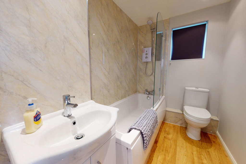 3 bed detached house for sale in Smithy Drive, Park Farm, Ashford  - Property Image 11