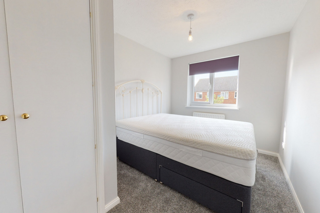 3 bed detached house for sale in Smithy Drive, Park Farm, Ashford 11