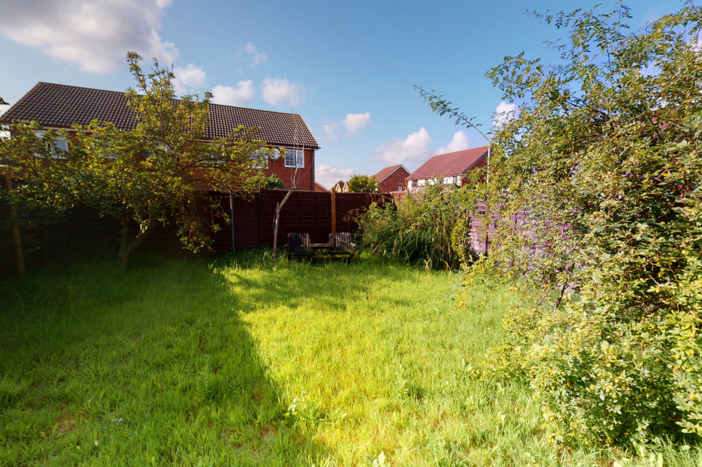 3 bed detached house for sale in Smithy Drive, Park Farm, Ashford 13