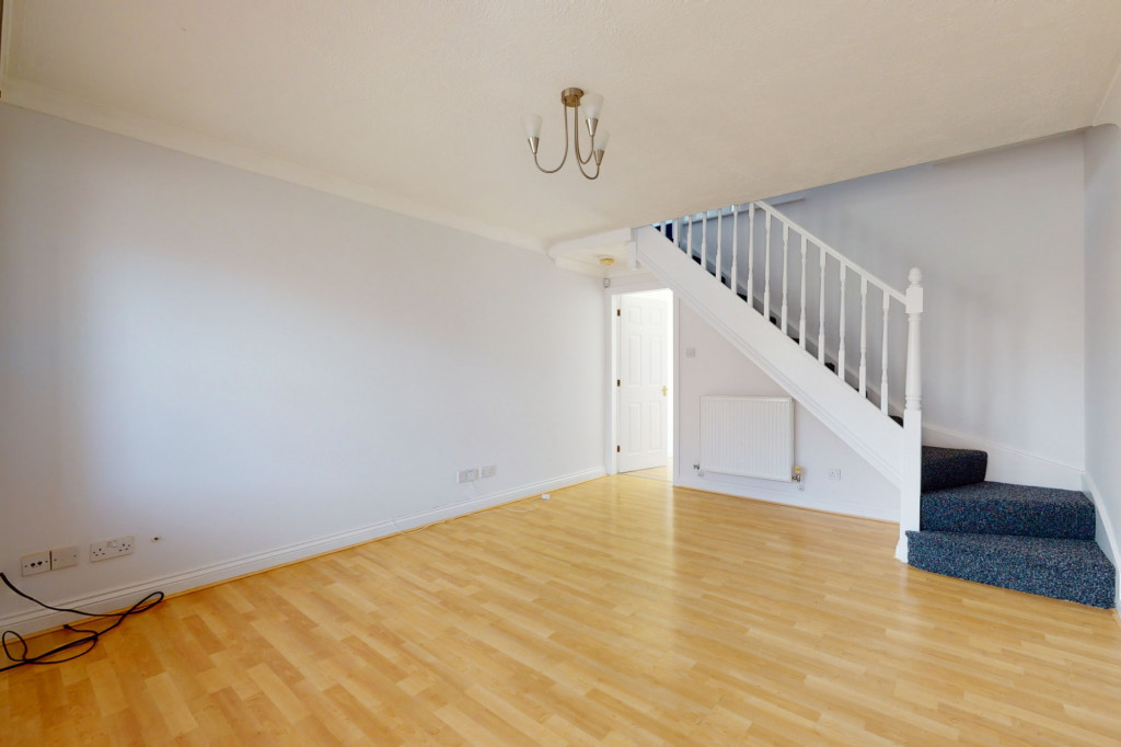 2 bed semi-detached house to rent in Manor House Drive, Ashford 1
