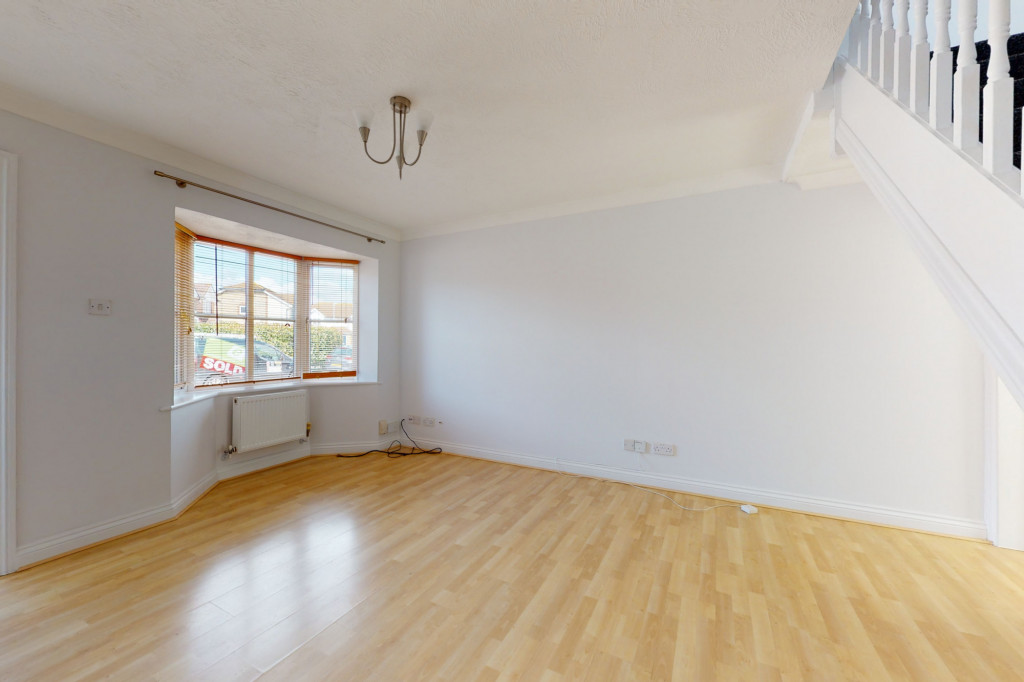2 bed semi-detached house to rent in Manor House Drive, Ashford 2