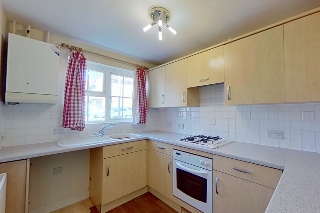 2 bed terraced house for sale in Grice Close, Hawkinge, Folkestone  - Property Image 3
