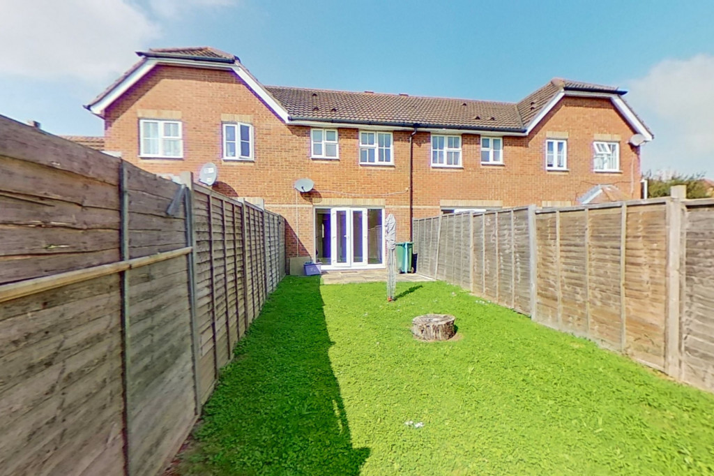 2 bed terraced house for sale in Grice Close, Hawkinge, Folkestone 6