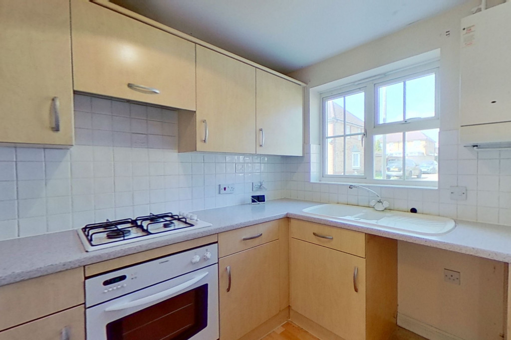 2 bed terraced house for sale in Grice Close, Hawkinge, Folkestone 2