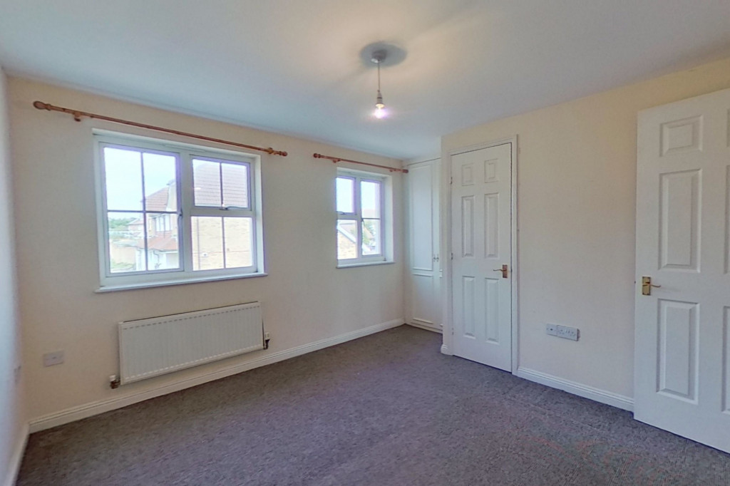 2 bed terraced house for sale in Grice Close, Hawkinge, Folkestone  - Property Image 4